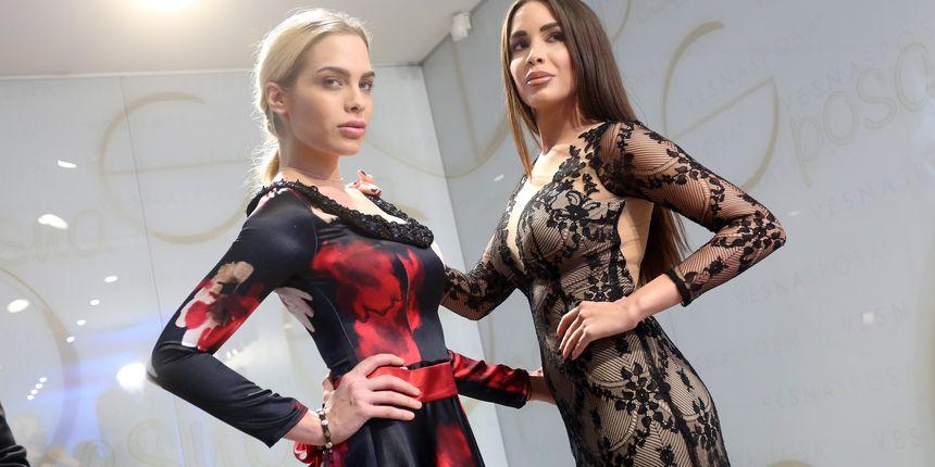 """Од природни убавици станаа силиконски кукли: Сестрите ги запознавме во """"Големиот брат"""", а едната освои македонско срце"""