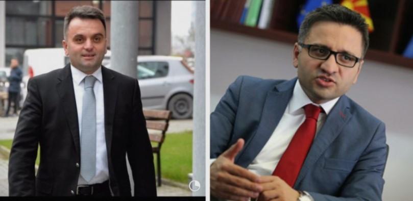 Едниот брат министер, другиот директор! Владеењето на семејството Бесими