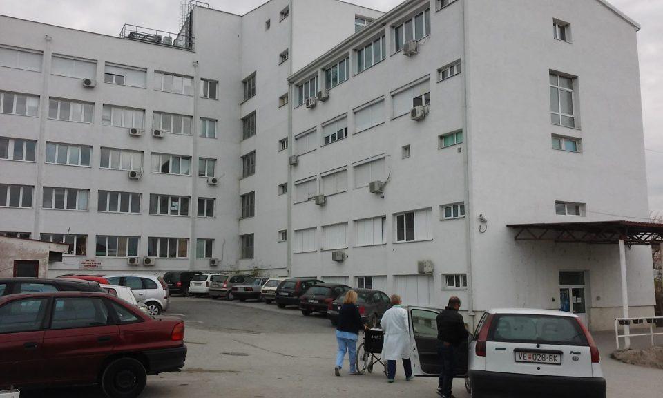 ХАОС ВО ВЕЛЕШКАТА БОЛНИЦА – хоспитализирани 80 пациенти со Ковид, најмногу од почетокот на пандемијата