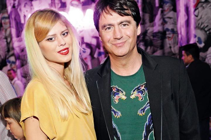 Борис Новковиќ демантира дека се разведува, ова е вистината за односот со убавата Ирис