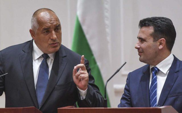 Дали Заев прифатил се што бара Бугарија, а сега само го спроведува договореното?