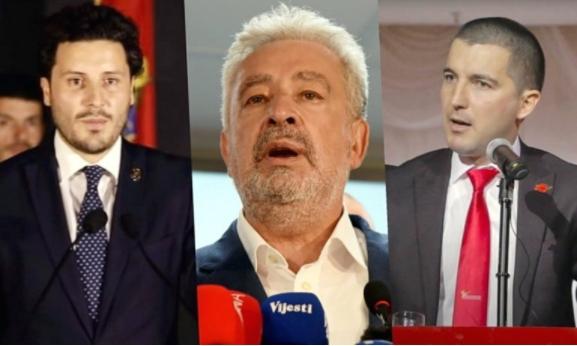 Божовиќ: Поддршка ќе има само влада договорена од трите коалиции