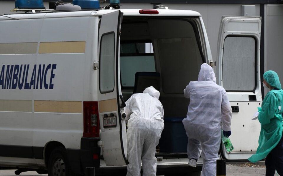 23-годишната скопјанка која почина од коронавирус била оперирана од тумор, а младата струмичанка имала заболување на тироида