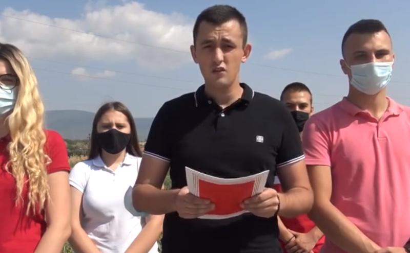 Младите во Бутел се разочарани: Велимир Смилевски не излажа дека ќе направи нов спортски центар