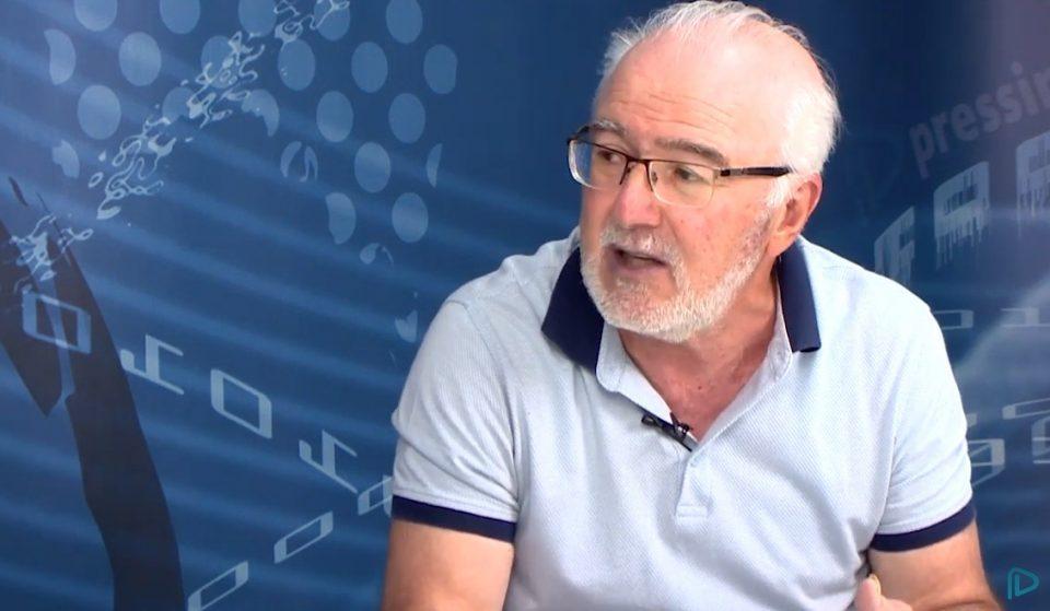 Чепреганов: Гоце Делчев е врзното ткиво на македонизмот, но за жал од власта гледаме разнебитување на се што е македонско