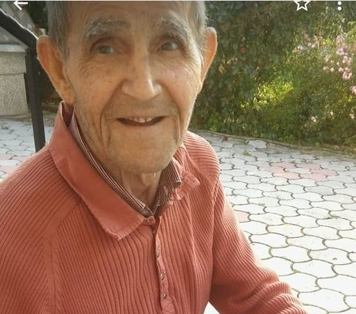 ФОТО: Дедо Крсто е пронајден и вратен дома
