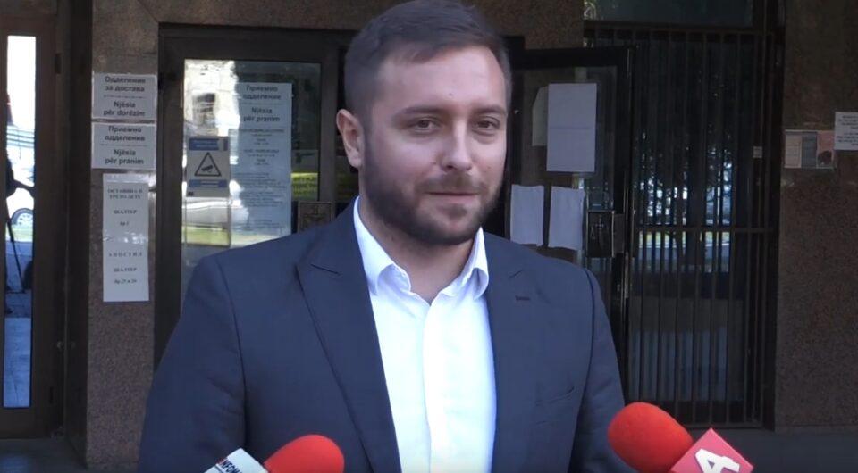 Арсовски: Кирацовски призна на Суд дека бил на состанок за Старечки дом со Силјан Мицевски, Боки 13 и Наташа Петровска