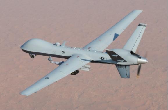 Соборени дронови со експлозив на лет кон Саудиска Арабија