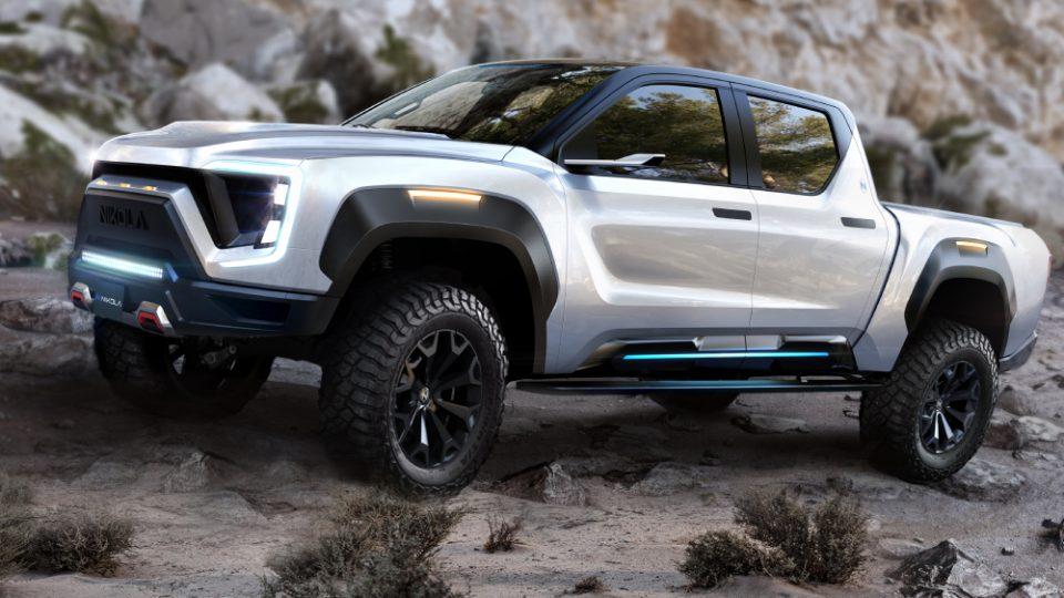 """""""Џенерал Моторс"""" инвестира две милијарди долари во стартапот за електрични возила """"Никола'"""""""