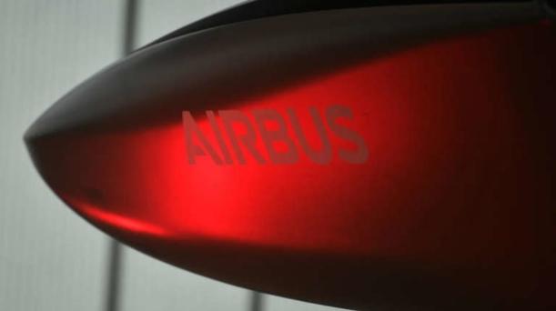 """""""Ербас"""": Авионот на водород во употреба до 2035 година"""
