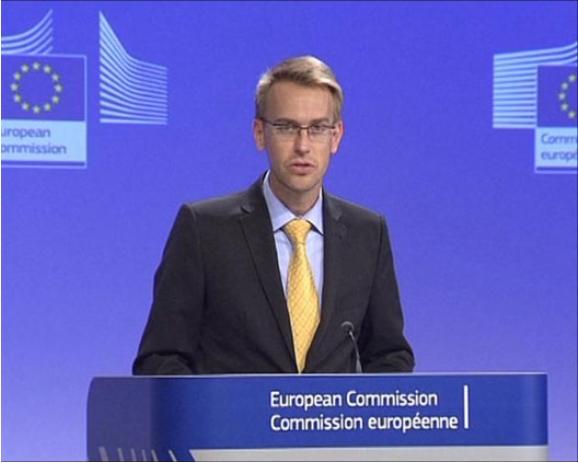 ЕУ: Русија мора да го расветли случајот Навални