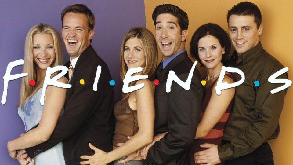 """Тајните на """"Пријатели"""" – Вашата омилена серија кои досега не сте ги знаеле"""