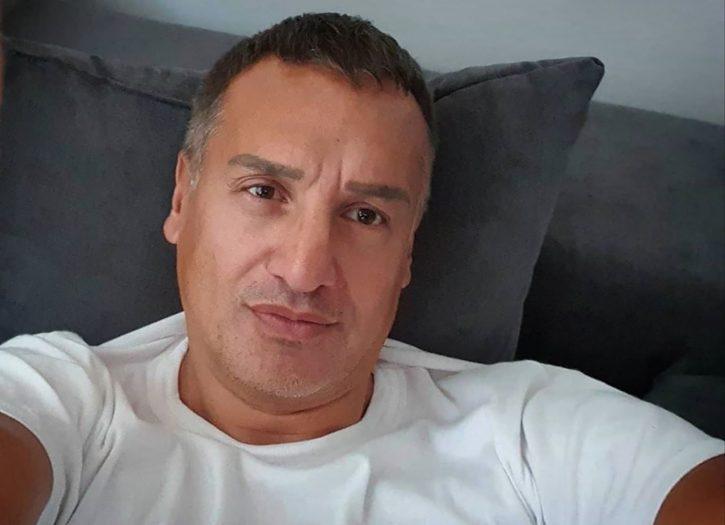 Гаги Џогани се огласи по апсењето: Влегов во проблеми – Неговата пријателка открива што правел истиот ден