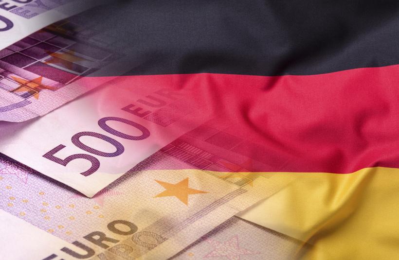 Германија поради Ковид-19 бележи рекорден јавен долг