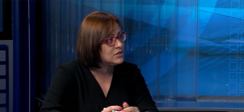 Димитриеска – Кочоска:  Мерките се популистички  и свесно креирани за следниот циклус на локални избори што ќе не однесат во една уште  подлабока криза , студентите , самохраните мајки и учениците оставени на цедило