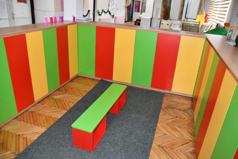 Коронавирус во градинка во Делчево, изолирани тројца вработени и 12 деца