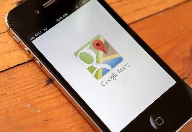 Гугл Мапс ќе покажува каде има најмногу заразени со Ковид-19