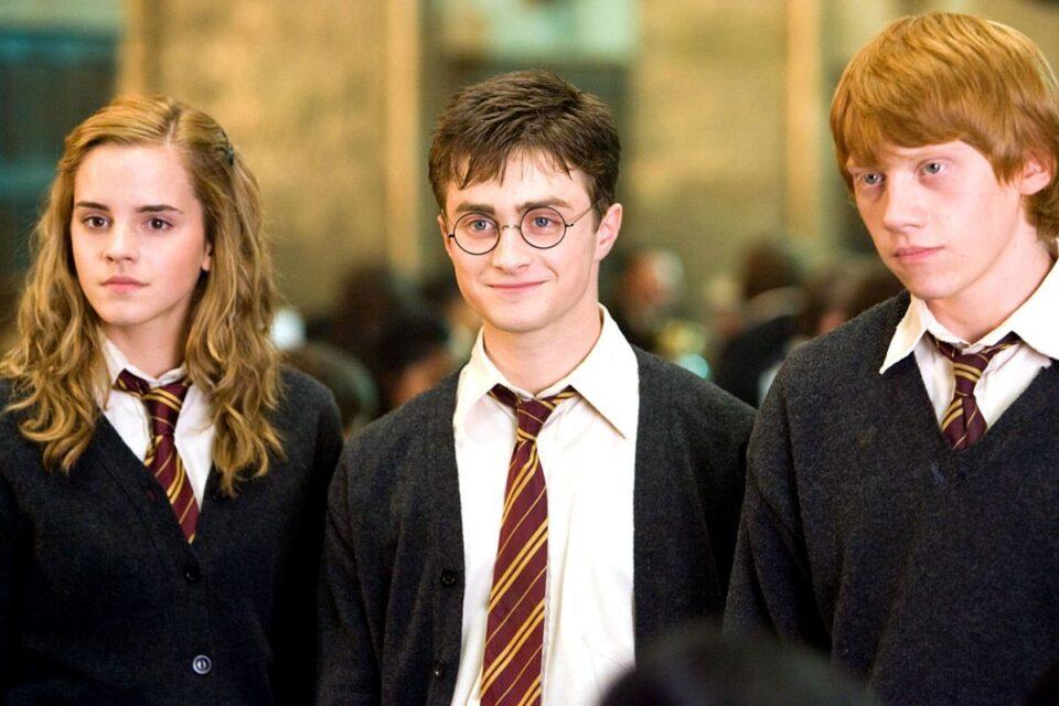 Хари Потер нè учи на големи животни лекции, кои ги сфаќаме откако ќе станеме возрасни