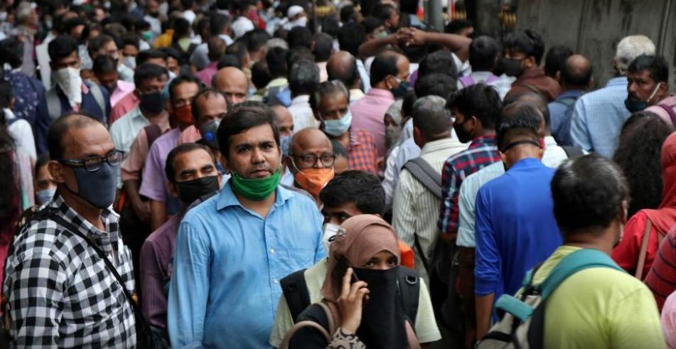 Над 6 милиони заболени од коронавирус во Индија