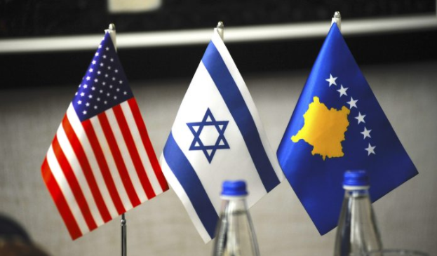 Го признаа Косово 22 минути по потпишување на договорот во Белата куќа!?