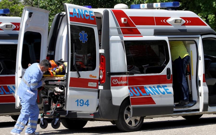Работник загина во фабрика во Куманово, друг е повреден