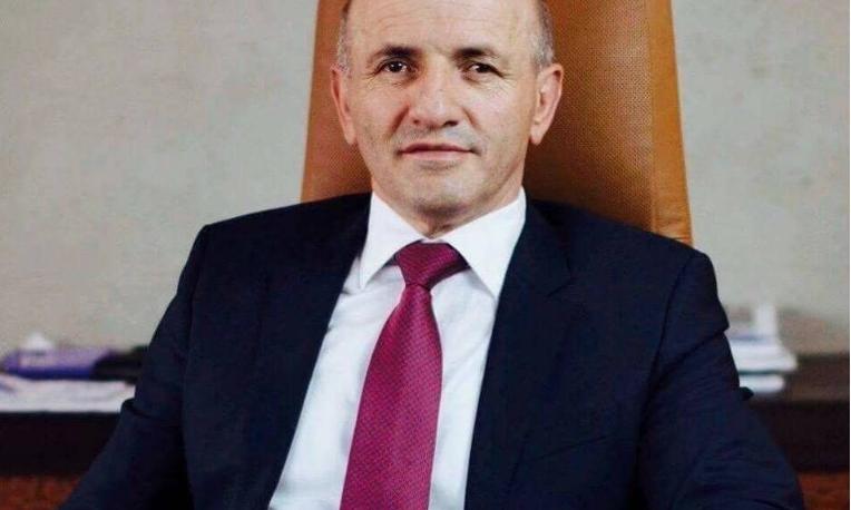 Се огласи пратеникот на ДУИ за кој се пишуваше дека ја напуштил пратеничката група
