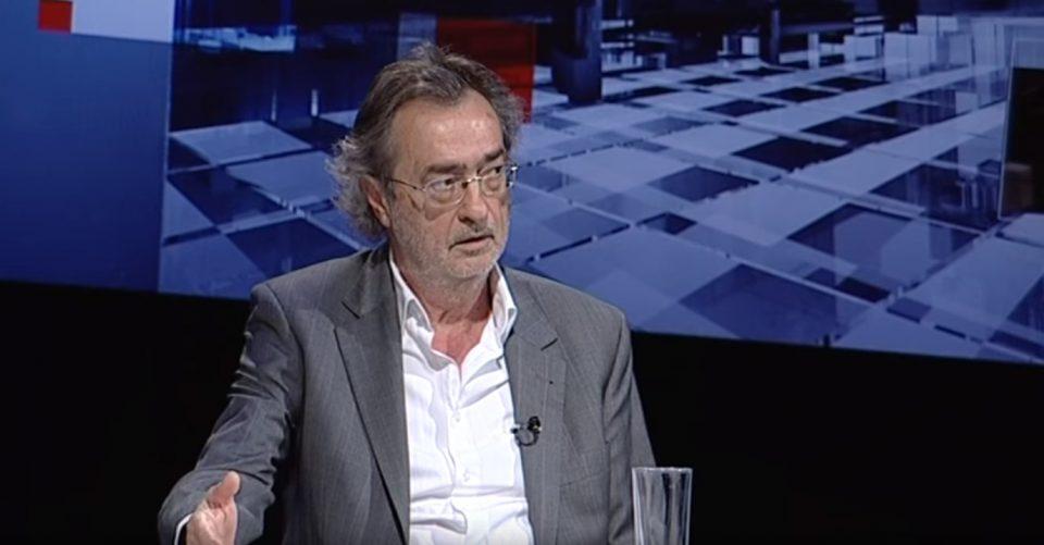 Донев: Не очекувајте МНР да реагира за случајот со Еди Рама и Шар Планина