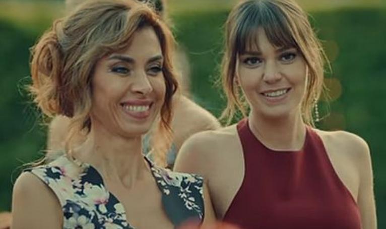 """Животната приказна на тетката на Суреја од """"Истанбулската невеста"""": Актерката проговори како е да се биде самохрана мајка"""