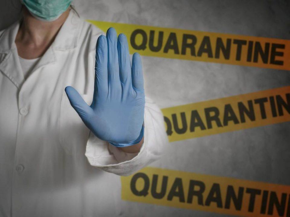 Над 50 отсто од луѓето во светот чувствуваат прекумерни ограничувања поради коронавирусот