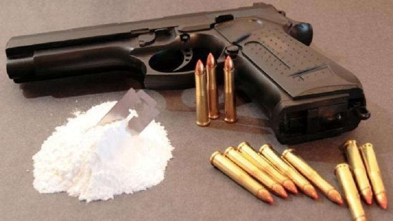 Дрога и муниција пронајдени во дом на скопјанец
