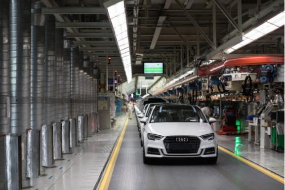 Хрватска со најголем пад на побарувачката на автомобили меѓу земјите на ЕУ