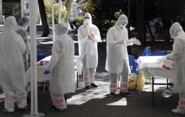 Изминатата недела нови 15 случаи на Ковид во Охрид, 24 во Струга и 8 во Дебар