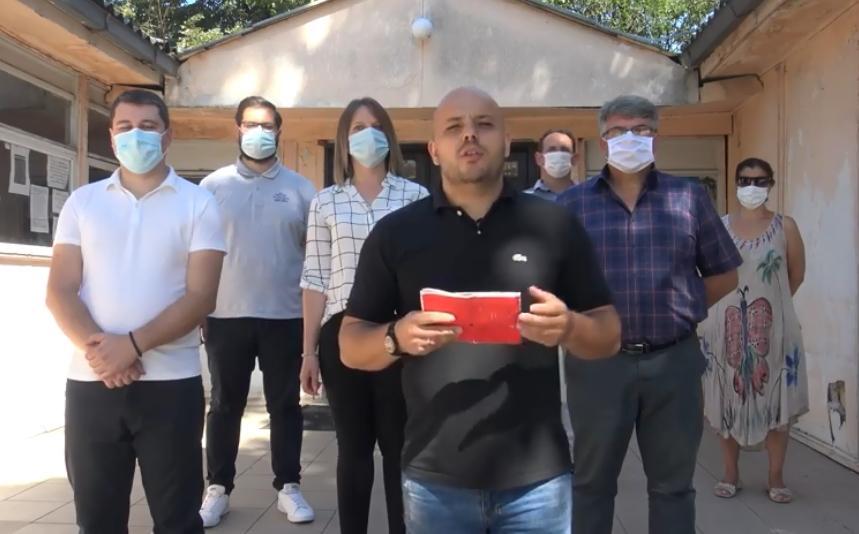 И три години од најголемото ветување на Велимир Смилевски поликлиника во Бутел нема !
