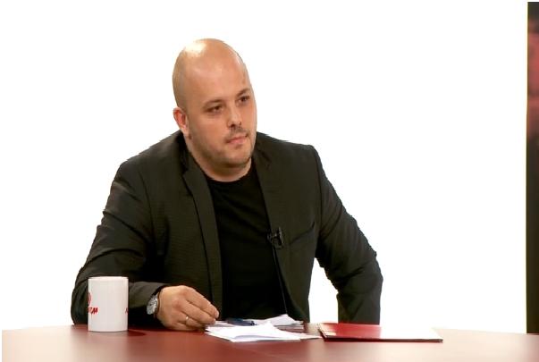 Костовски: Пописот е веќе договорена работа помеѓу ДУИ и СДСМ бројките однапред се знаат