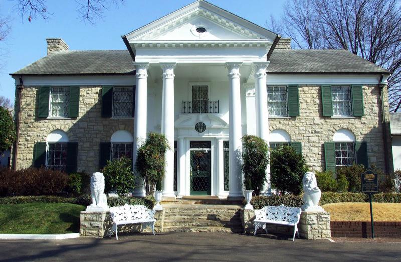 Вртоглава цифра – Погледнете за која цена се продава куќата на Елвис Присли