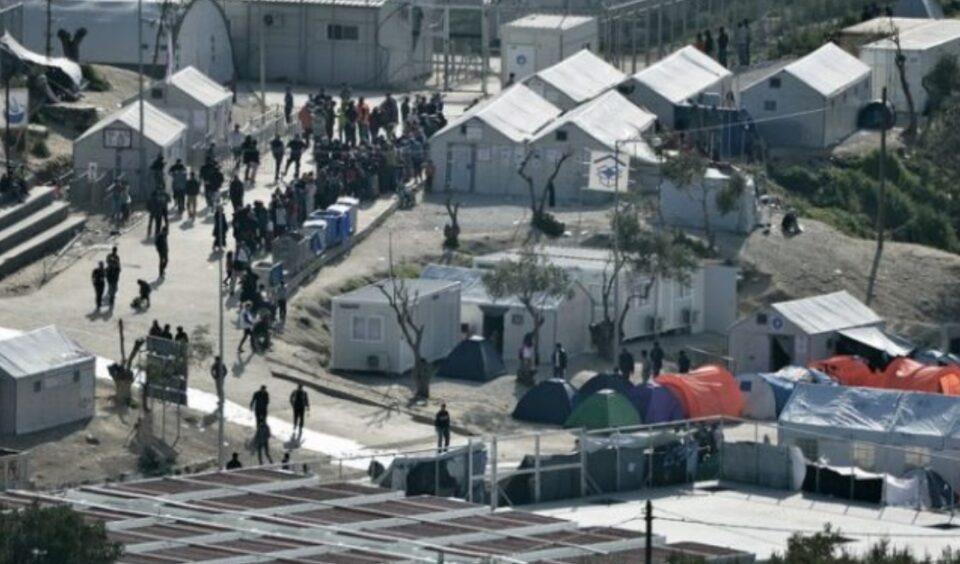ЕУ продолжува да испраќа помош за кампот Мориа на Лезбос