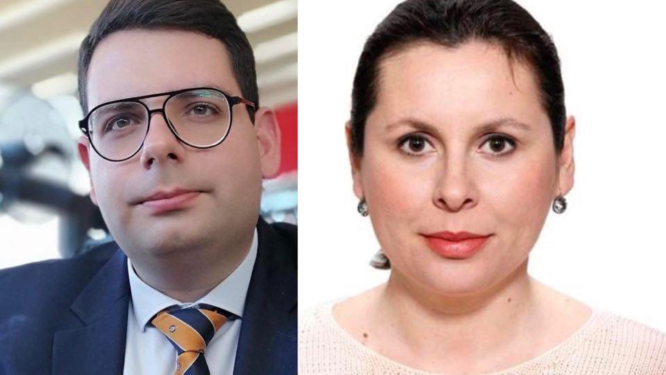 Двојните стандарди на СДСМ на дело, нападот врз Љупче Златев тежи помалку од нападот врз Милка Смилевска