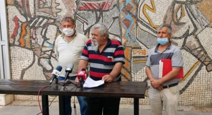 Здружението на лозари повика на поддршка за простестот на тутунарите, утре пред Влада во 12 часот