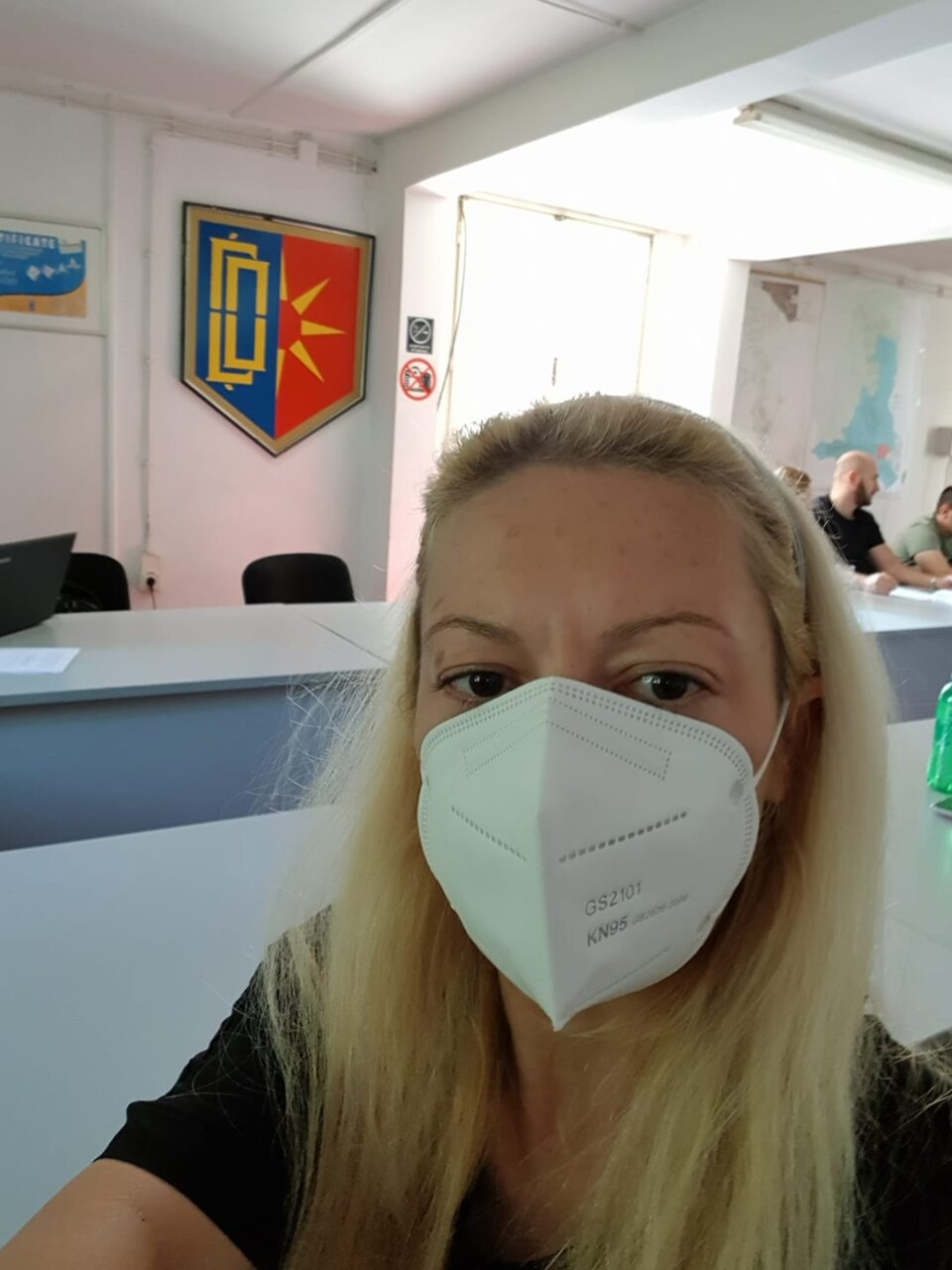 Андоновска: СДСМ и Наумовски го одбија ревидирање на ДУП-от на денешната седница, не се откажуваат од градењето на 17 катната зграда