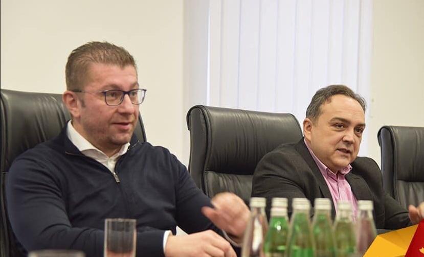 Адвокатот Менкиноски: Да одговараат креаторите на лажни вести, тие прават кривично дело лажно пријавување