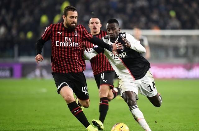 Милан објави – Еден фудбалер позитивен на корона!