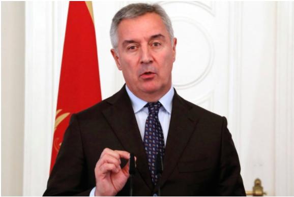 Ѓукановиќ: ДПС е подготвена да биде најголемата опозициска партија во Црна Гора