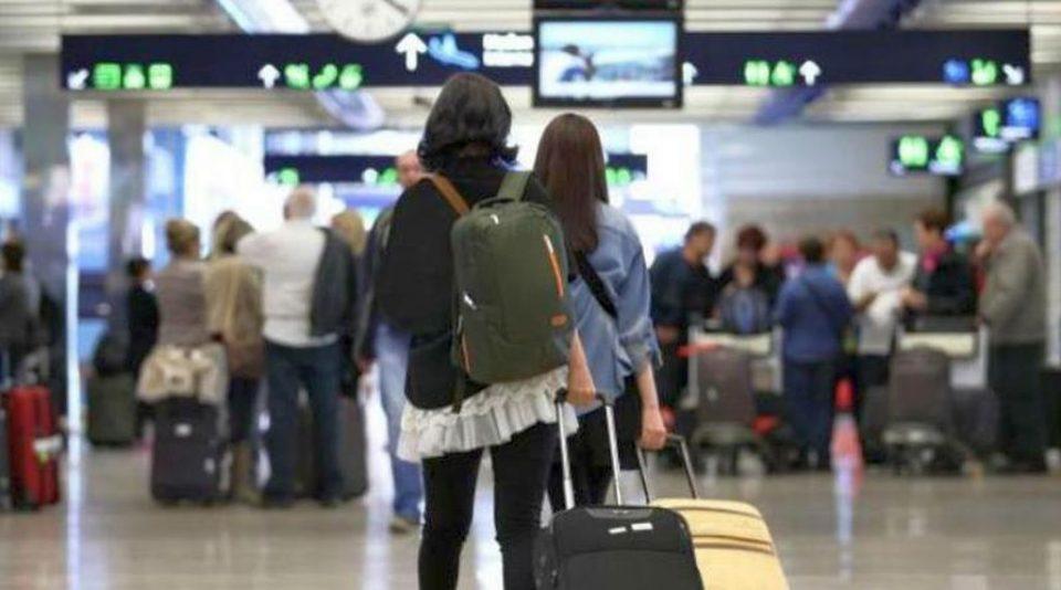 Македонија на врвот во Европа по иселување на млади