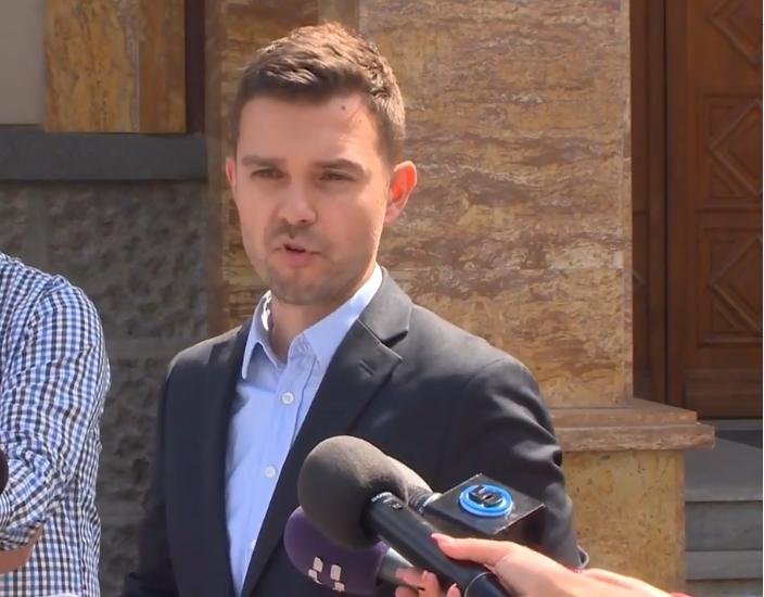 Муцунски: ВМРО-ДПМНЕ без двоумење ќе го блокира Предлог законот за поскапување на горивата, ќе ги искористиме сите механизми