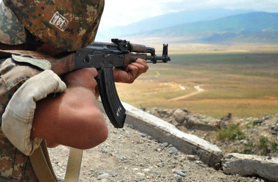 СБ на ОН загрижен поради Нагорно Карабах