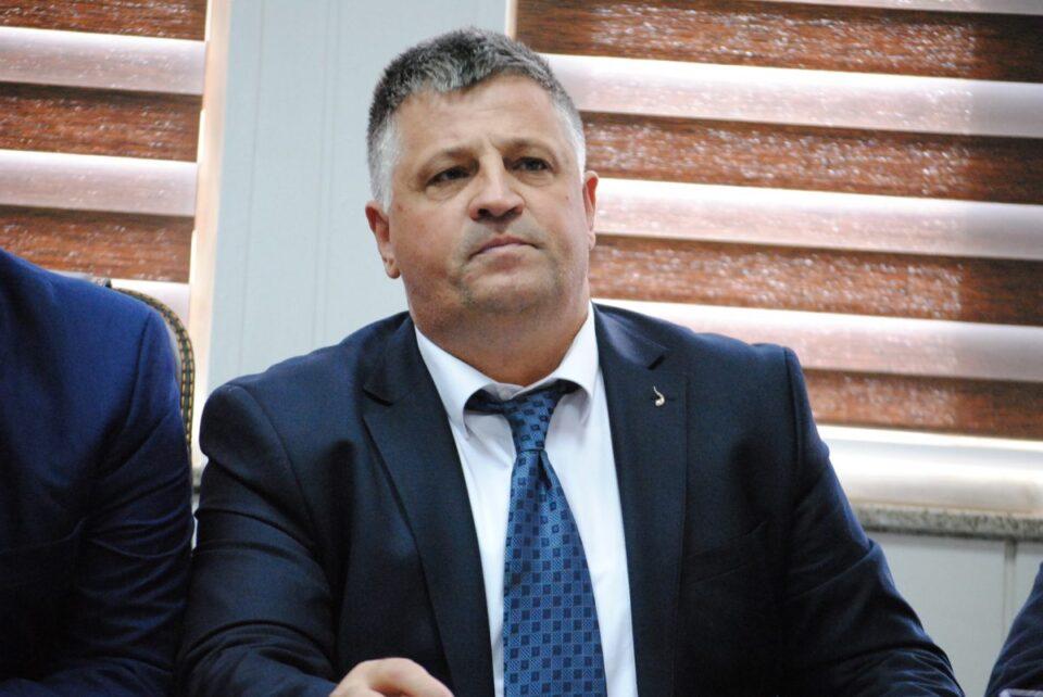 Уапсен и потпретседателот на ветеранската организација на ОВК, Насим Харадинај