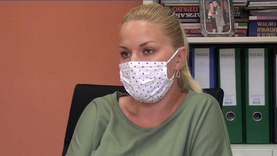 Емотивно сведоштво на Димитриевска: Остана без сопруг и плод, а по трагедијата стана жртва на неправда (ВИДЕО)