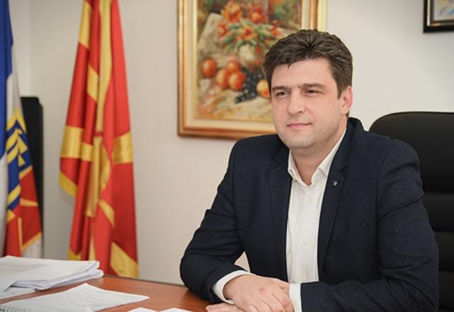 ВМРО-ДПМНЕ: Наумоски најпосветено ја уништи општина Ѓорче Петров, тој е пример за посветеното неработење на СДСМ