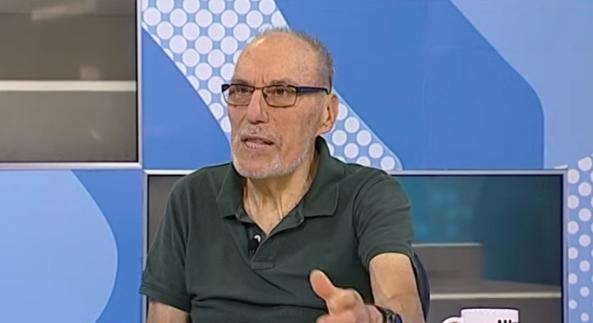 Никовски: Нема никој мандат да дискутира за историјата и за тоа дали Гоце Делчев е Македонец или Бугарин