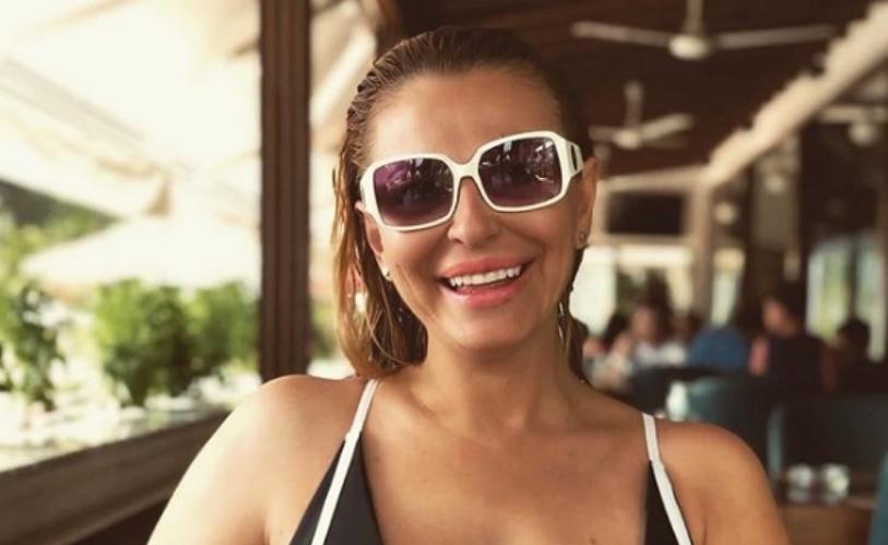 """Елена Велевска за бракот: """"Некои мора и полиција да ги разделува…"""""""
